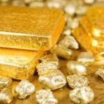 Five Precious Metals
