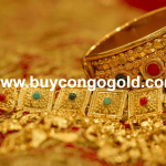 Consider Investing In DRC CONGO Gold