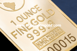 Which Country Gold Is Pure