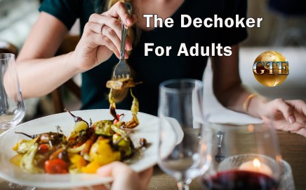 The Dechoker For Adults