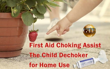 Child Dechoker Unit