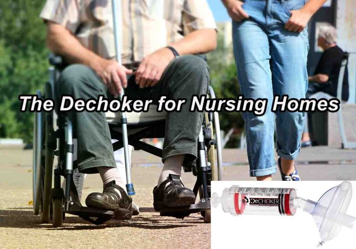 Anti Choking Device - Nursing Homes