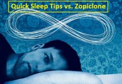Quick Sleep Tips vs. Buy Zopiclone Online for Chronic Insomnia