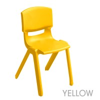 Academy School Chair Plastic Stackable Chairs Educational ...