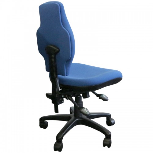 office chair repair bedroom debenhams police - back rest designed / shaped for officer use