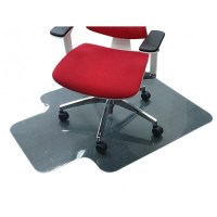 Office Chair Mats, Clear PVC Mat Chairmat Hard Floor For ...