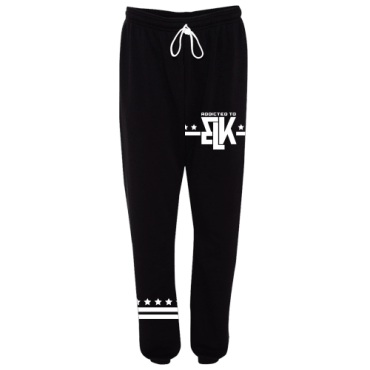 A2B Star Sweatpants