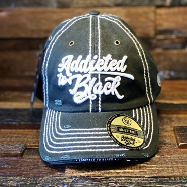 Addicted to Black Hat