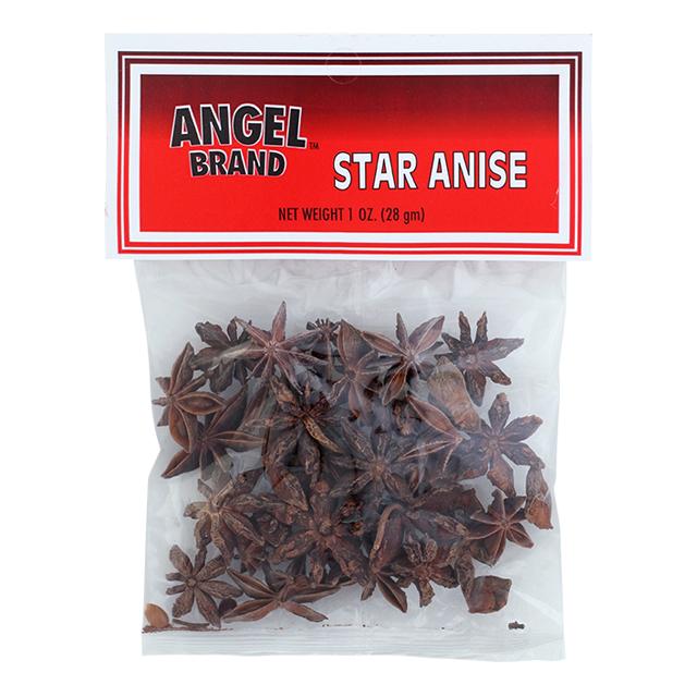 Angel Brand Star Anise 1 oz/28 g | BuyEasy.com | Buy Now ...