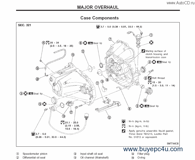 2000 Infiniti G20 Wiring Diagram – Infiniti G20 Fuse Box Layout