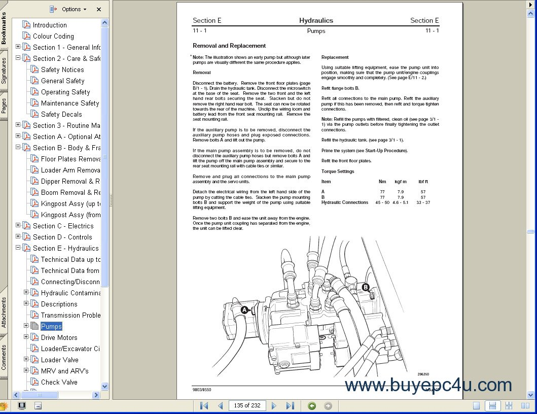 hight resolution of 520 jcb wiring diagram wiring diagram usedjcb mid range service manual s2a maintenance manual 520 jcb