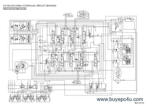small resolution of hitachi tractor wiring diagram