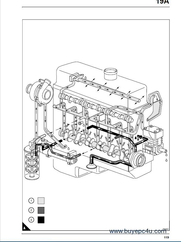 Download Perkins Peregrine EDi, 1300 Series EDi Engine PDF