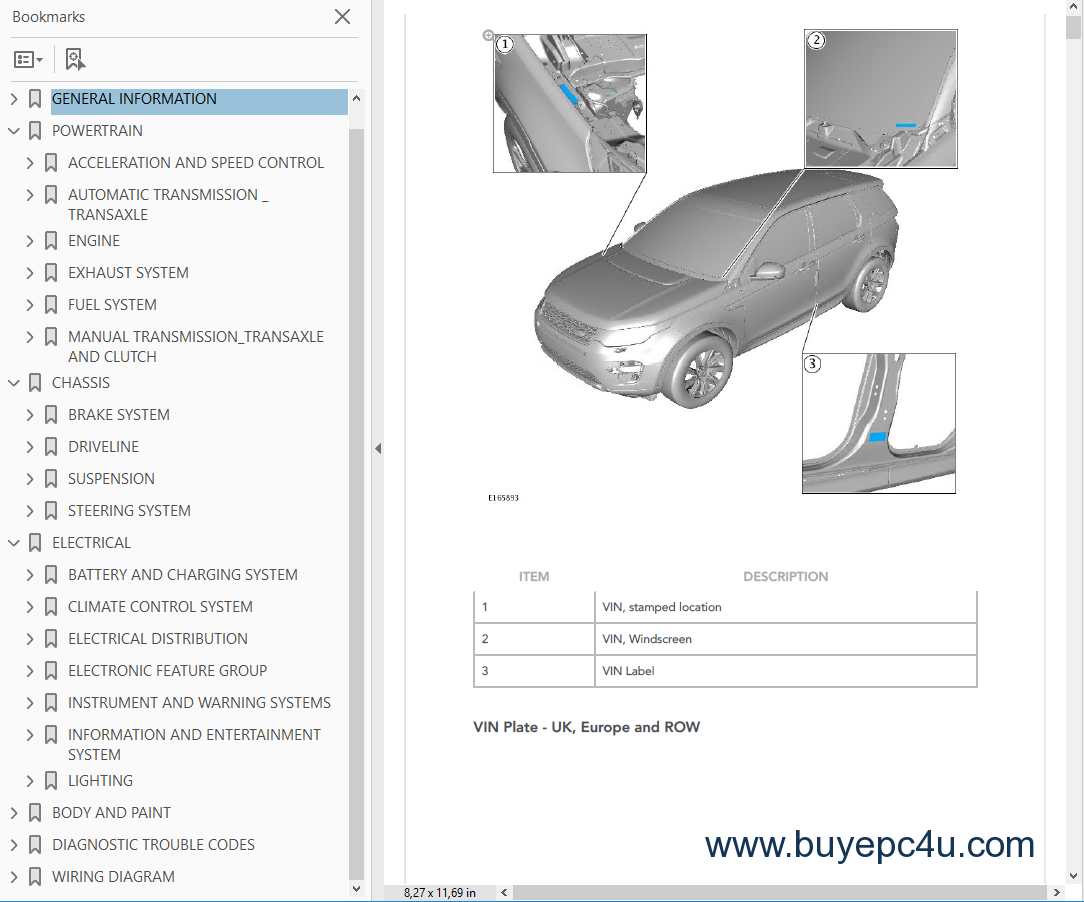 hight resolution of the image of land rover range rover sport l550 pdf manuals with diagrams pdf workshop