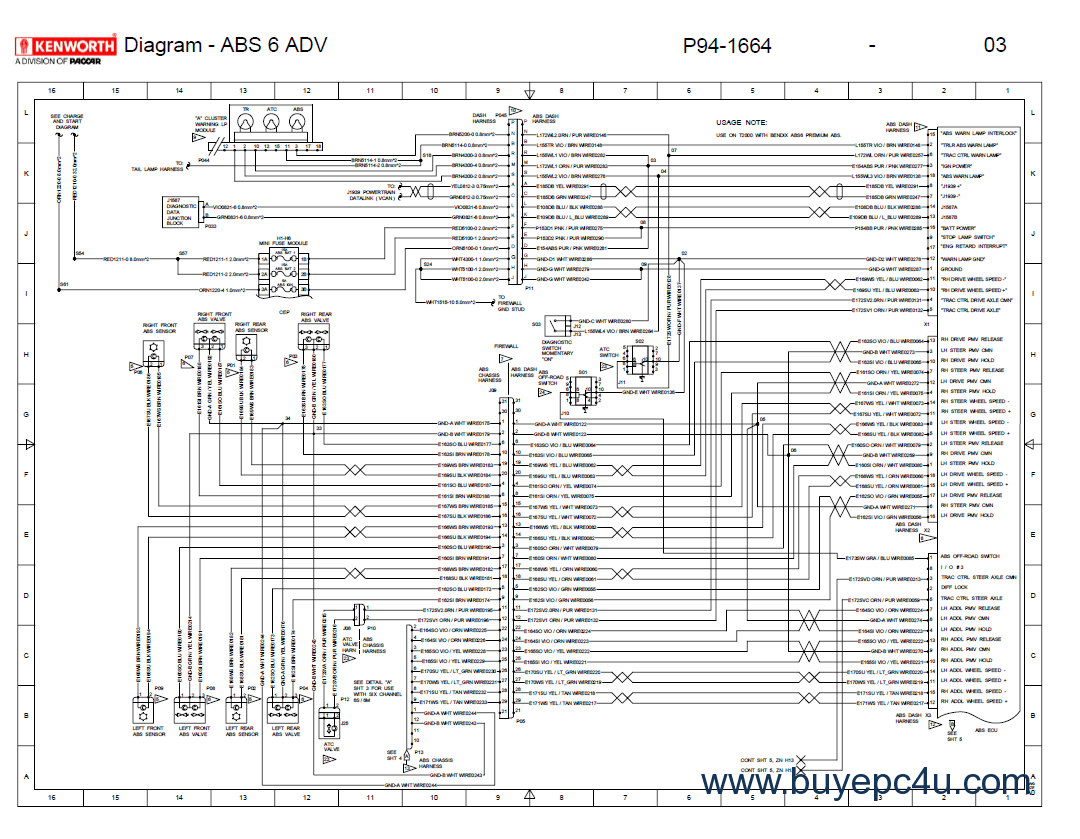 Enchanting Truck Lift Gate Wiring Diagrams Pictures - Wiring Diagram ...