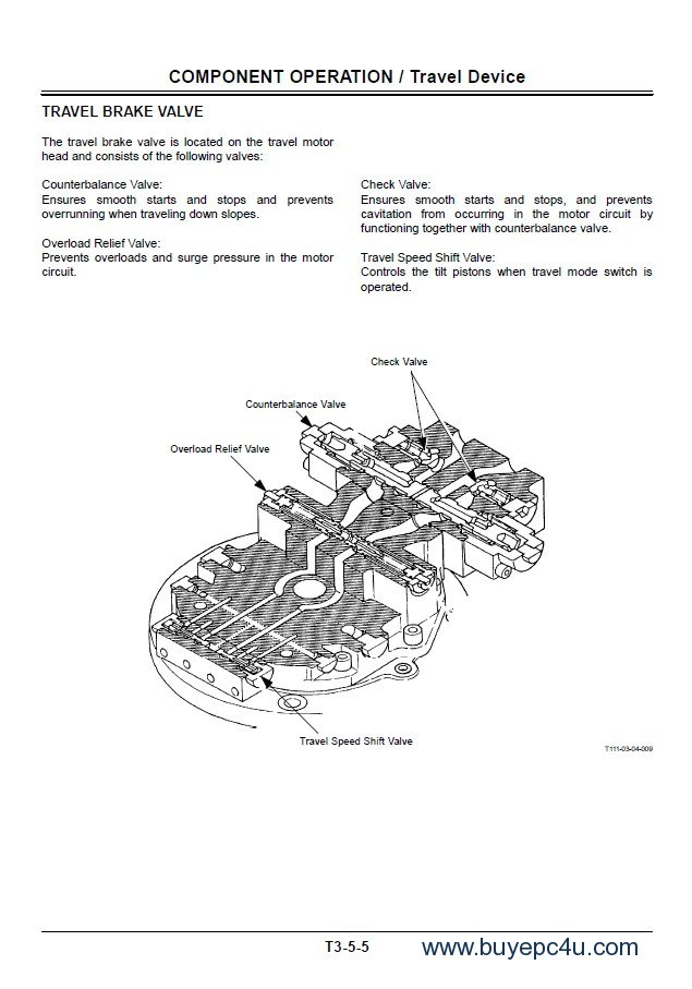 Hitachi EX750-5 EX800H-5 Excavator PDF Manuals