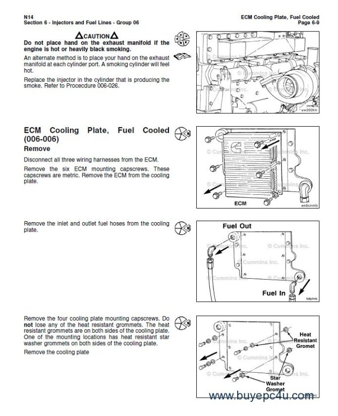 diagram cummins n14 engine diagram full version hd quality