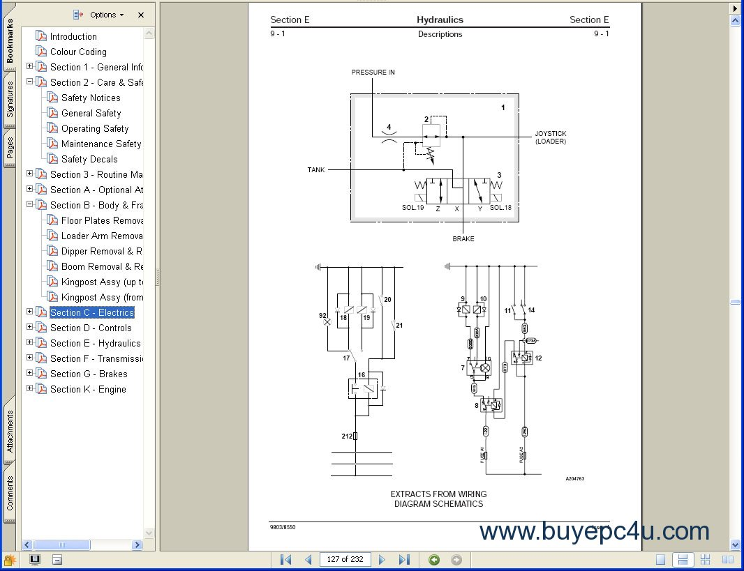 hight resolution of wiring diagram for a jcb simple wiring schema dexta wiring diagram jcb ac wiring diagram