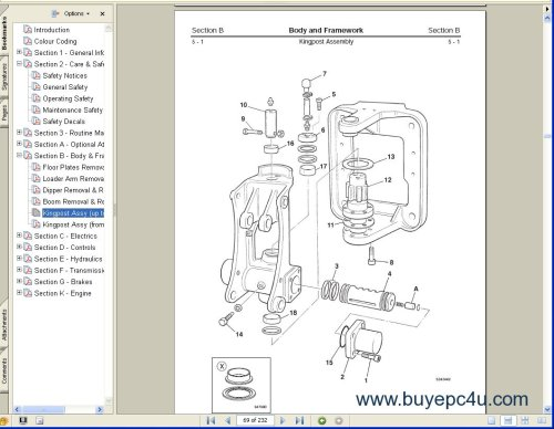 small resolution of jcb 214 wiring schematic data wiring source jcb 531 70 workshop manual spare parts catalog