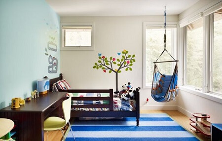 Ideas to hang hammock supports 7