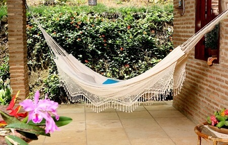 Ideas to hang hammock walls 2