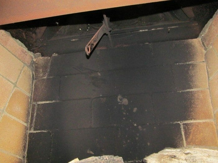 How Soot Clean Chimney