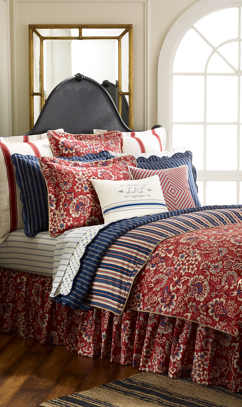 Luxury bedding ralph lauren bedding collection - Quilts and comforters for bedrooms ...