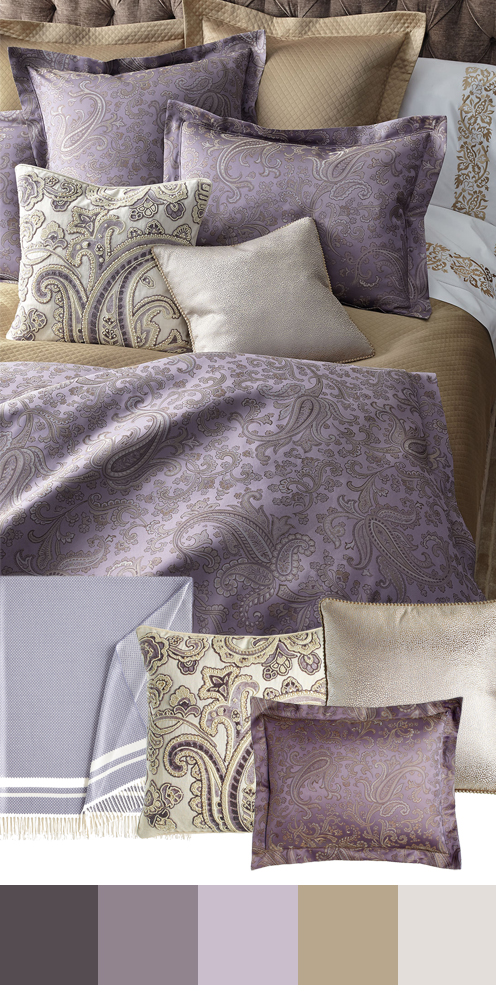 Sferra Luxury Bedding