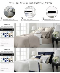Luxury Bedding Collections - Meet the Masters