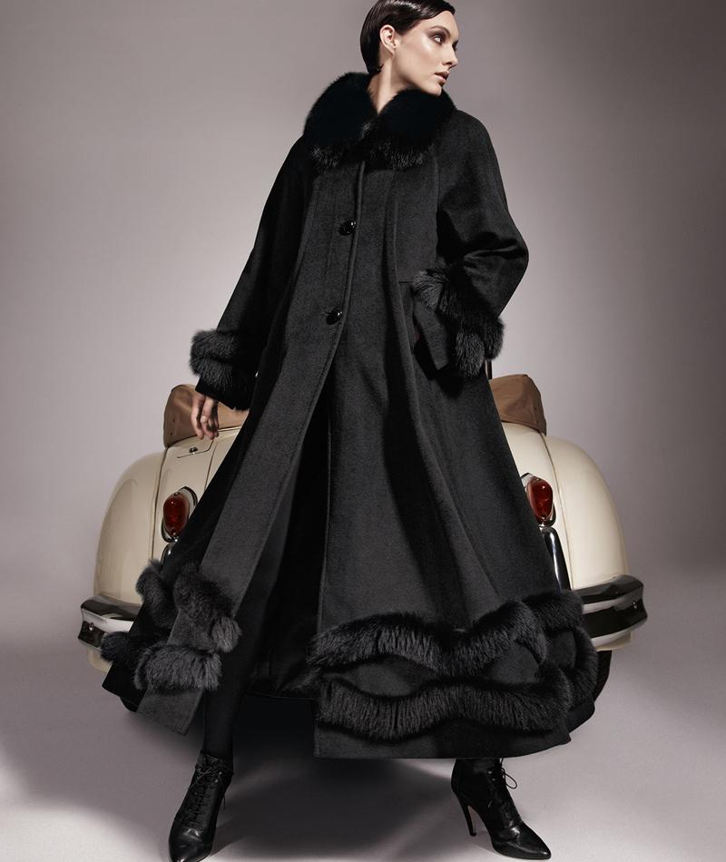 Women's Fall 2016 Outerwear