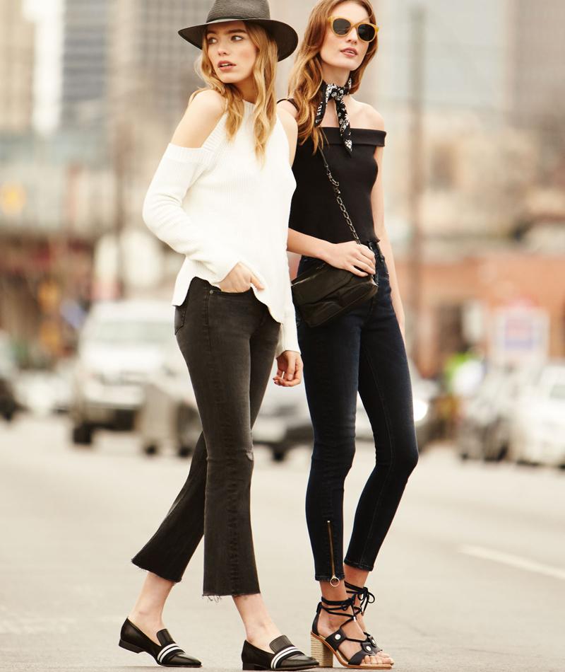 Spring Fashion 2017
