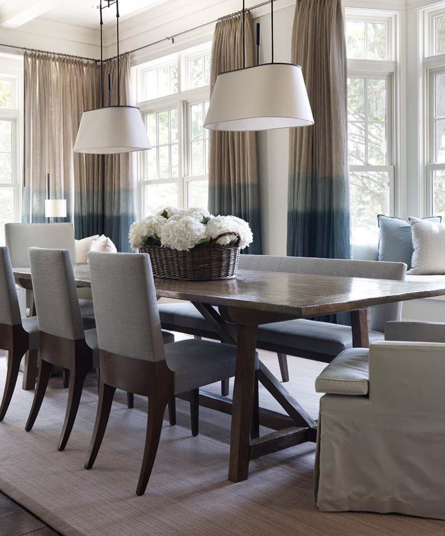 Dining Room Post 35 Neutral Design Ideas