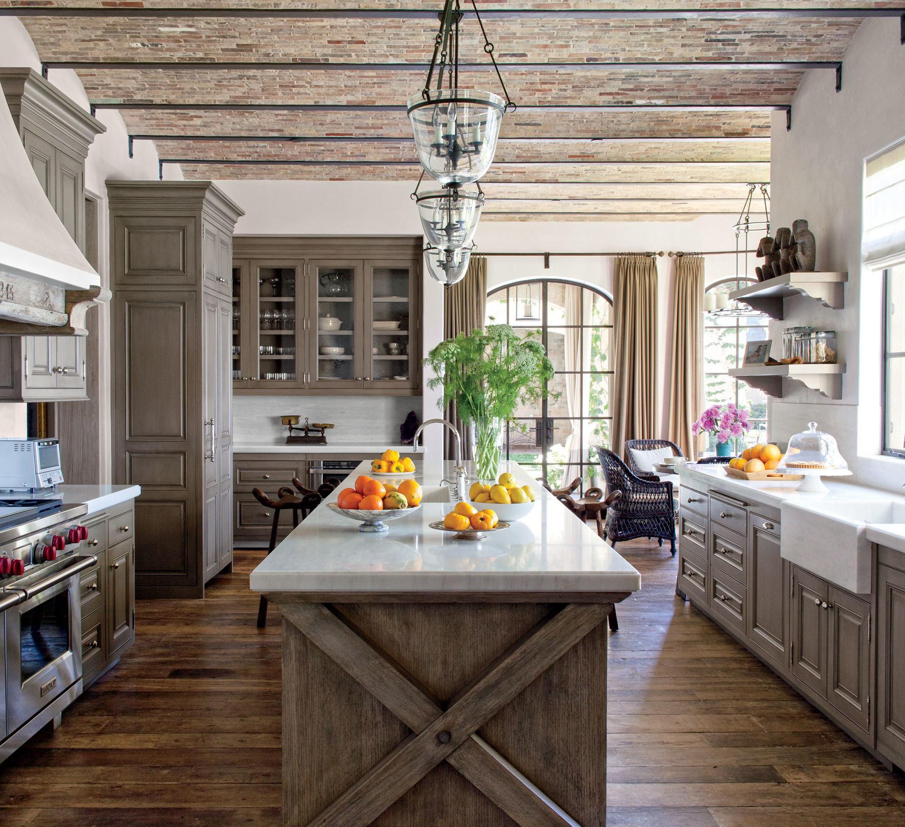 Kitchen Ideas 17 Modern Farmhouse Kitchen