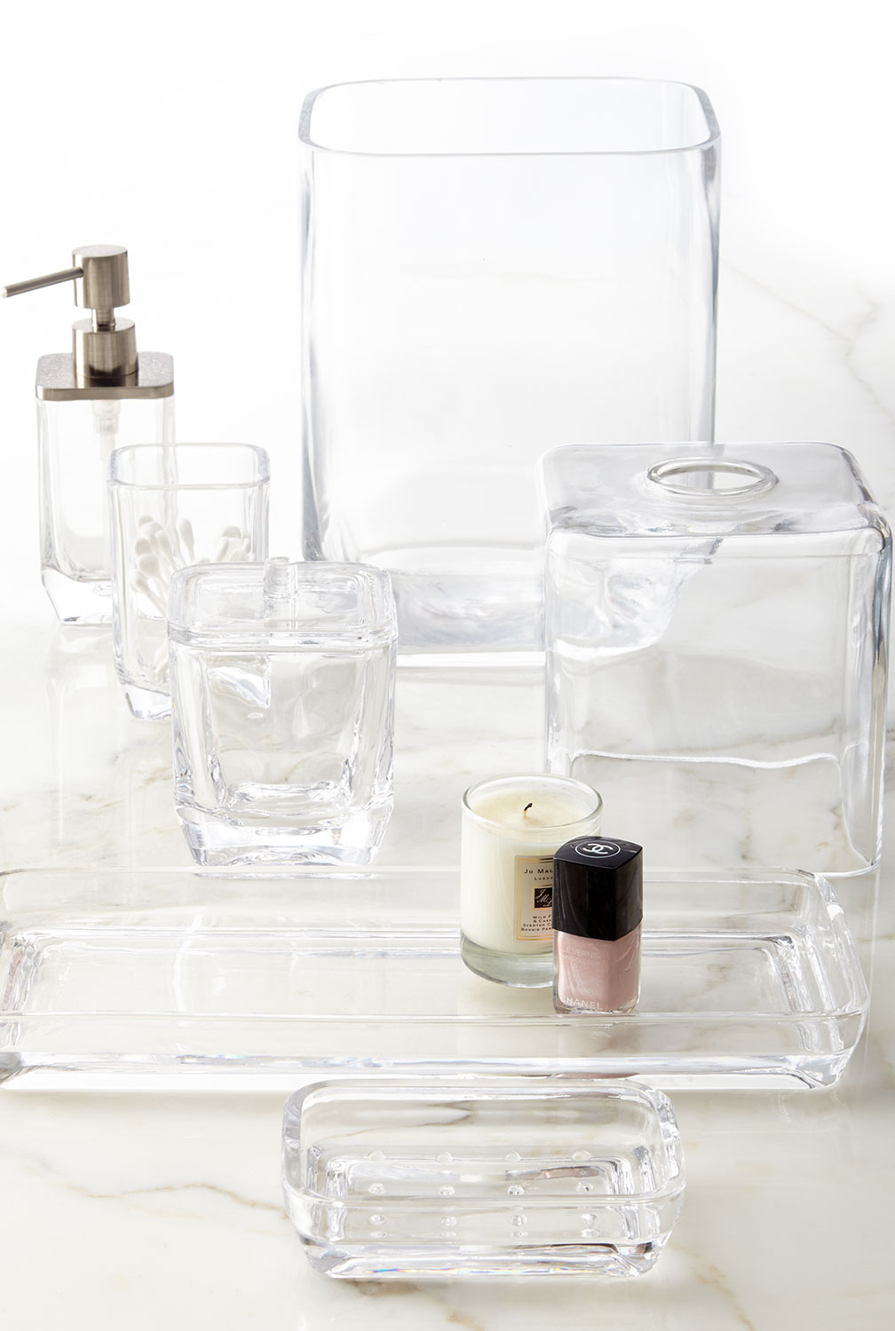 glass bathroom accessories. Glass Bathroom Accessories