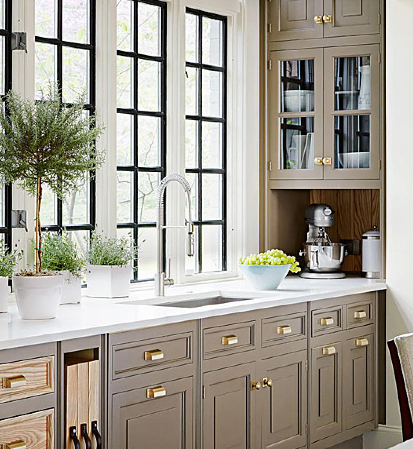 painted kitchen cabinet kitchen ideas kitchen design inspiration gallery of images 1380