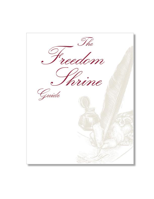 Freedom Shrine Guide