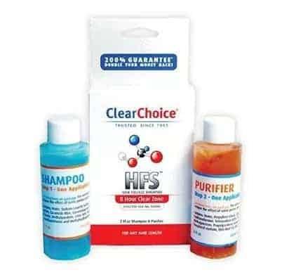 Shop Hair Detox