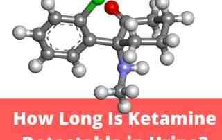Pass a Ketamine Urine Test