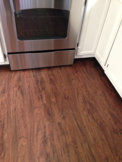 Cheap Vinyl Flooring