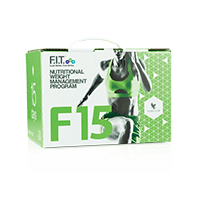 Forever FIT F15 UK Chocolate