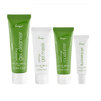 Sonya Daily Skincare System UK Gallery