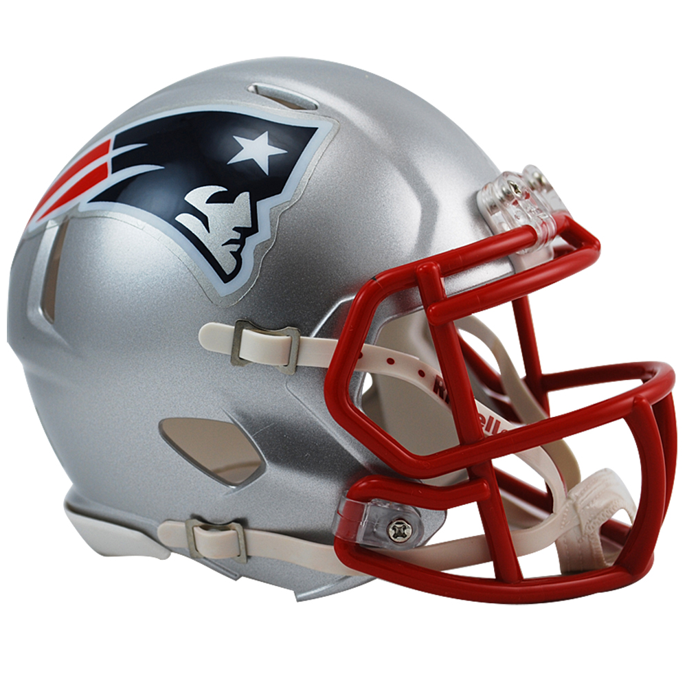 Kansas City Chiefs New Helmet