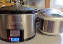 buy rice cookers for less