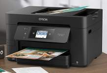 all in one inkjet printer