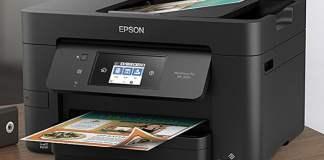 all in one inkjet printer