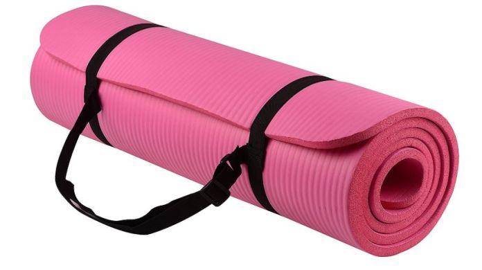 yoga mat on sale