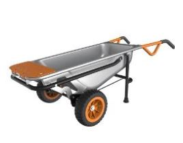 The Aerocart Dolly/Cart/Wheelbarrow
