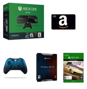 Prime Day Xbox Bundle