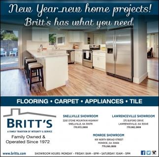 Britts Flooring Lawrenceville  Viewfloorco