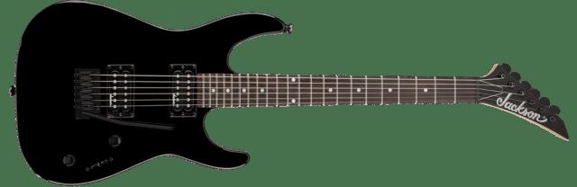 Jackson-JS11-Dinkey-Best Electrical Guitars in Price Range INR 10000 - INR 15000